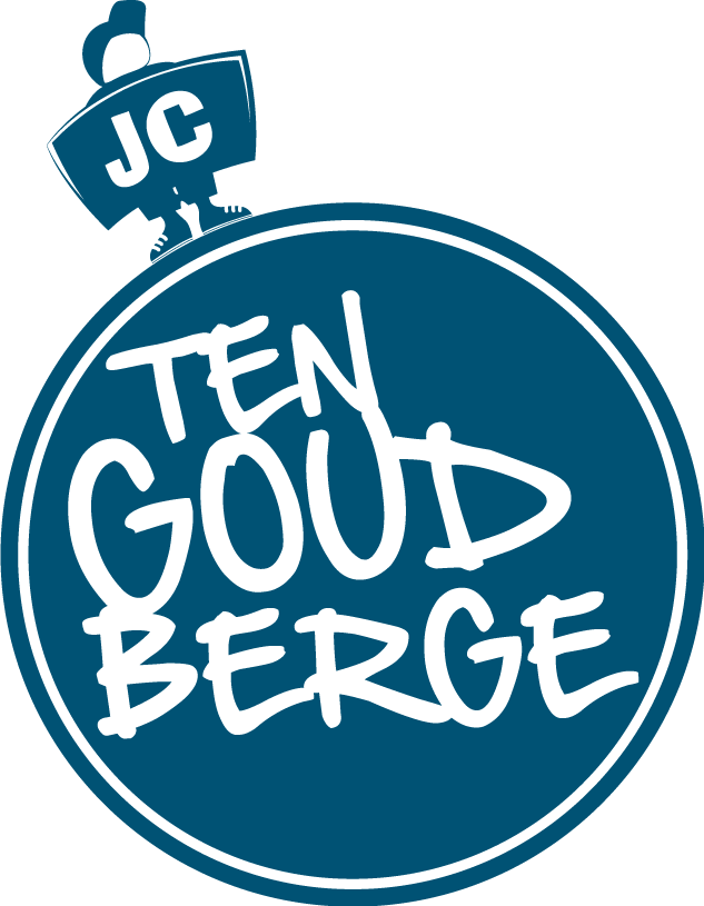 Logo JC Ten Goudberge